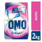OMO Auto Washing Powder with Comfort 2kg x 8