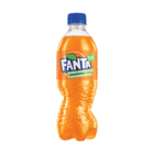 Fanta Orange Buddy Bottle 440ml x 24