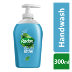 Radox Hand Wash Feel Active 300ml
