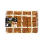 PnP Honeybust Hot Cross Buns 6s