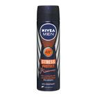 Nivea For Men Stress Protect Body Spray 150ml
