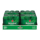 Heineken Lager Cans 440ml x 24