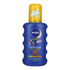 NIVEA KIDS COLOURED SPF50+ 200ML
