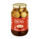 PnP Mild Pickled Onions 780g