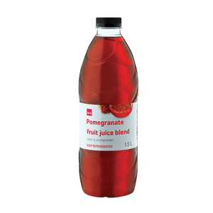 PnP Pomegranate Fruit Juice Blend 1.5l
