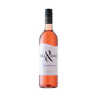 Hill & Dale Merlot Dry Rose 750ml