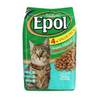 Epol Dry Cat Food Tuna 4kg