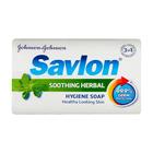 Savlon Hygiene Soap Herbal 175g