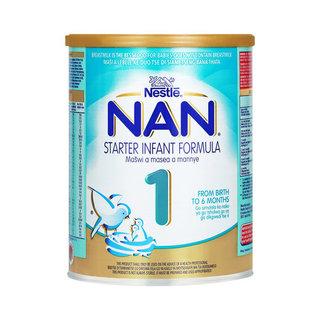 Nestle Nan 1 Protect Start 900g