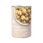 PnP Mushroom Whole 285g