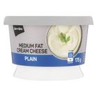 PnP Low Fat Plain Cream Cheese  175g