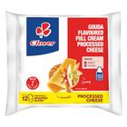 Clover Processed Gouda Slices 180g