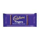 Cadbury Cookies Milk Chocolate 144gr