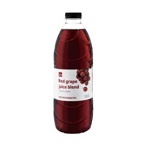 PnP Red Grape Juice Blend 1.5l