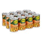 Koo Vegetable Curry 420 GR x 12