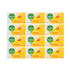 Dettol Soap Natural Soothing 175g x 12