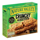 Nature Valley Crunchy Oats & Chocolate Bars 6s