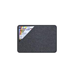 Moto-quip Single Carpet Mat