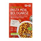 PnP Mince Pasta Meal Bolognaise 260g