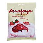 Amajoya Strawberry Yoghurt 125g