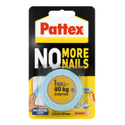 Pattex No More Nails Double Sided Mounting Tape 80kg