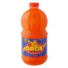 Brookes Oros Original Orange Squash 2l x 6