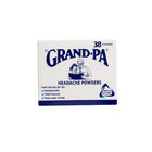 Grand-pa Headache Powders 38s x 12