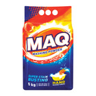MAQ Hand Washing Powder 5kg