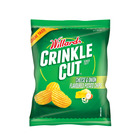 Willards Cheese And Onion Flavoured Chips 30g