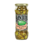 Bandito's Pickled Jalapeno 400g