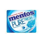 Mentos Pure Fresh Wintergreen