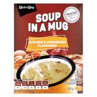 PnP Chicken & Mushroom Soup 80g