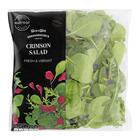 PnP Crimson Salanova Salad 100g