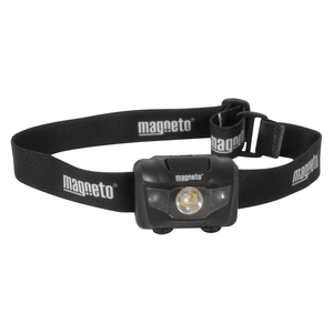 Magneto LED Headlight