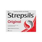 Strepsils Original Lozenges 24ea