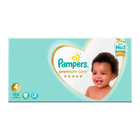 Pampers Premium Care Nappies Size 4 104s