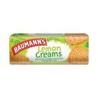 Baumanns Lemon Creams Biscuits 200g