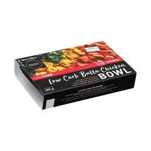 Kauai Butter Chicken Low Carb 300g