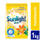 Sunlight Regular Washing Powder Flexi 1kg x 12