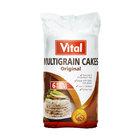 Vital Multigrain Cakes Original 30s