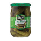 Miami Cocktail Gherkins 265g