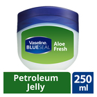 Vaseline Aloe Fresh Petroleum Jelly 250ml