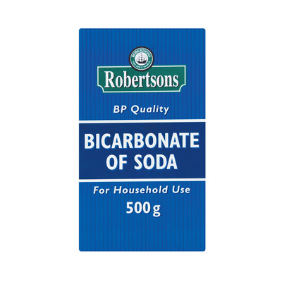 Robertsons Bicarbonate Of Soda 500g | each | Unit of Measure