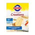 Sf Creations Cake Kit Vanilla 800g