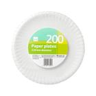 PnP Paper Plates 200s