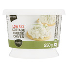 PnP Low Fat Chunky Chives Cottage Cheese 250g