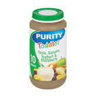 PURITY 4TH FOOD APPLE BAN&B/BRY 250ML