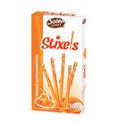 Stixels Pretzel Stick Caramel 50gr