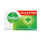 Dettol Soap Original 175g