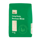 PnP Long Grain Basmati Rice 2kg